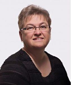 Lise Desmarrais