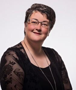 Isabelle Bergeron